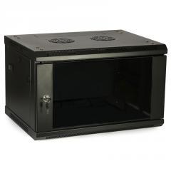 Шкаф серверный сборный LK-WMB-6406