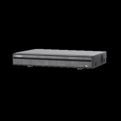 Цифровой видеорегистратор 4/8/16 канала 4МП мини 1U HCVR7104/08/16H-4M