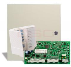 Панель охраны PC 1616 EH (+ клавиатура и бокс)