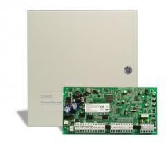 Контрольная панель PC 1616 E16H (+ клавиатура с радиоприемником и бокс)