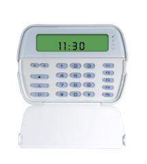 Сегментная ж/к клавиатура со встроенным радиоприемником RFK 5501 E1H