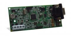 Модуль управления и контроля панелей серии Power IT-100