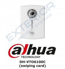 IP вызывная панель Dahua DH-VTO6000C