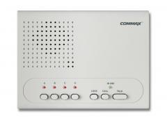 Переговорное устройство, до 4-х абонентов, безпроводное, по сети 220В Commax WI-4C