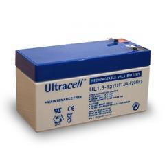 Аккумулятор Ultracell UL1.3 - 12V