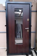 Входная дверь Коттедж вариант 37