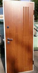 Входная дверь Стандарт вариант 2