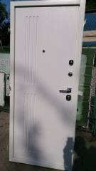 Входная дверь Стандарт вариант 4