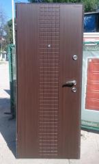 Входная дверь Стандарт вариант 6