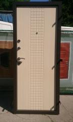 Входная дверь Стандарт вариант 7