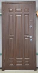 Входная дверь Стандарт вариант 8