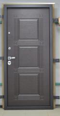 Входная дверь Стандарт вариант 10