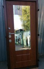 Входная дверь Стандарт вариант 20