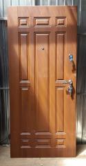 Входная дверь Стандарт вариант 22
