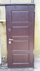 Входная дверь Стандарт вариант 30