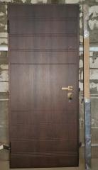 Входная дверь Стандарт вариант 32
