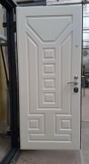 Входная дверь Стандарт вариант 34