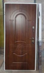 Входная дверь Стандарт вариант 35