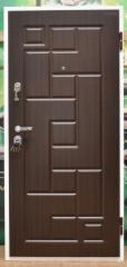 Входная дверь Стандарт вариант 37