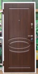 Входная дверь Стандарт вариант 38