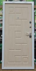 Входная дверь Стандарт вариант 40