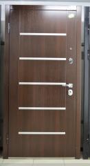 Входная дверь Стандарт вариант 48