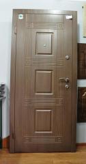 Входная дверь Стандарт вариант 54