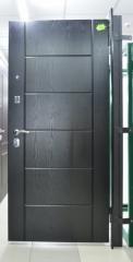Входная дверь Стандарт вариант 56