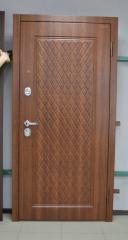 Входная дверь Стандарт вариант 58