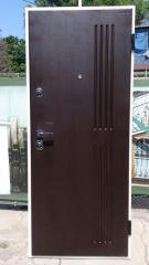 Входная дверь Стандарт вариант 59