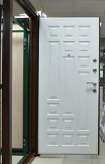 Входная дверь Стандарт вариант 61