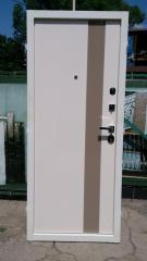 Входная дверь Стандарт вариант 62