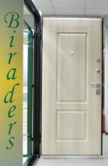 Входная дверь Стандарт вариант 63