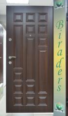 Входная дверь Стандарт вариант 64