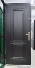 Входная дверь Эконом вариант 5