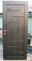 Входная дверь Эконом вариант 7