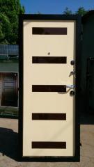 Входная дверь Элит вариант 3