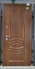 Входная дверь Элит вариант 8