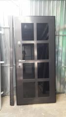 Входная дверь Элит вариант 13