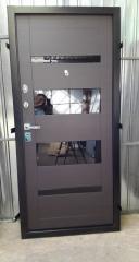 Входная дверь Элит вариант 27