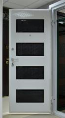 Входная дверь Элит вариант 33