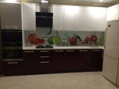 Мебель для кухни, вариант 7