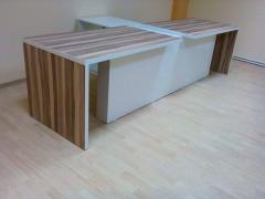 Мебель на заказ, вариант 7