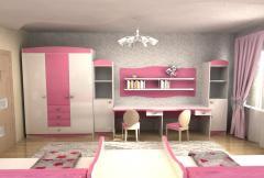 Мебель на заказ, вариант 25