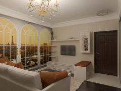 Мебель на заказ, вариант 26