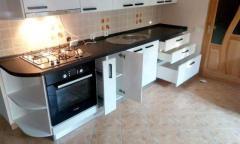 Мебель для кухни, вариант 25
