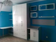 Мебель на заказ, вариант 35