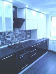Мебель для кухни, вариант 33