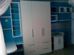 Мебель на заказ, вариант 39