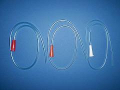 Katheter-Auspuff Orotrahealnyj (Saug-) Länge 600 mm